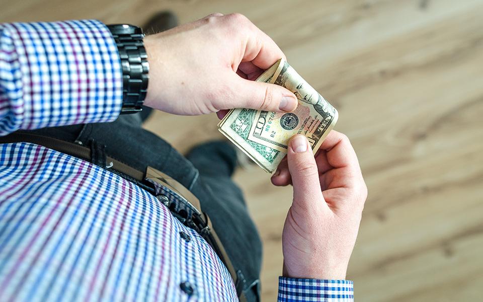 reduce spending 2