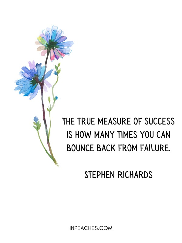 Comeback stronger quotes