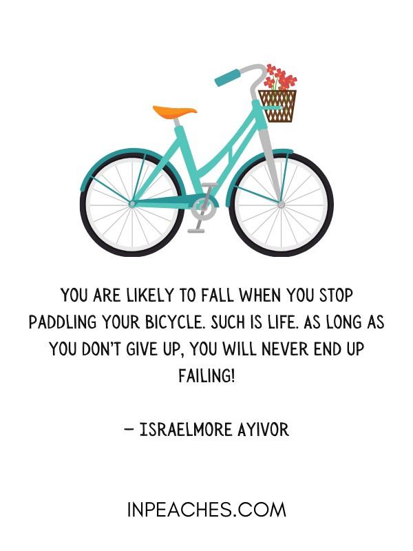 Inspiring endure quotes