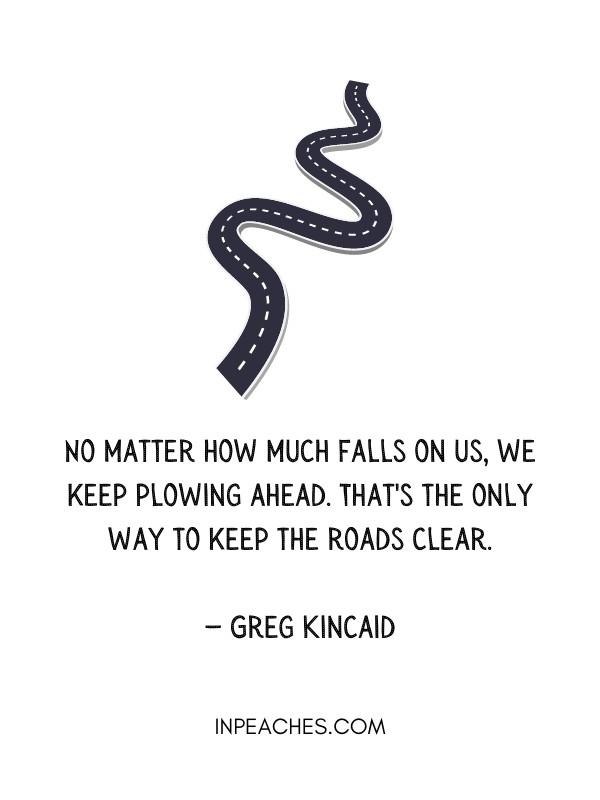 Motivational endurance quotes