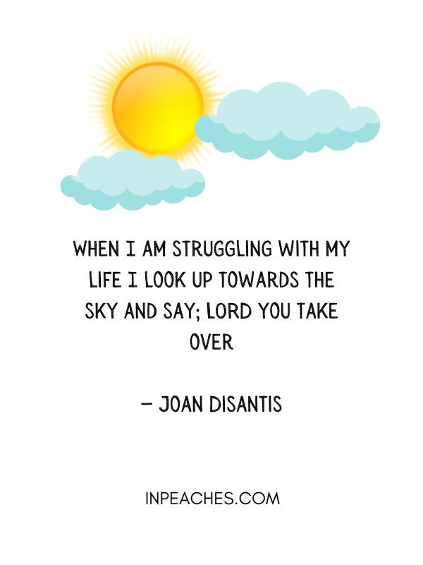 Quotes about staying strong on tough times