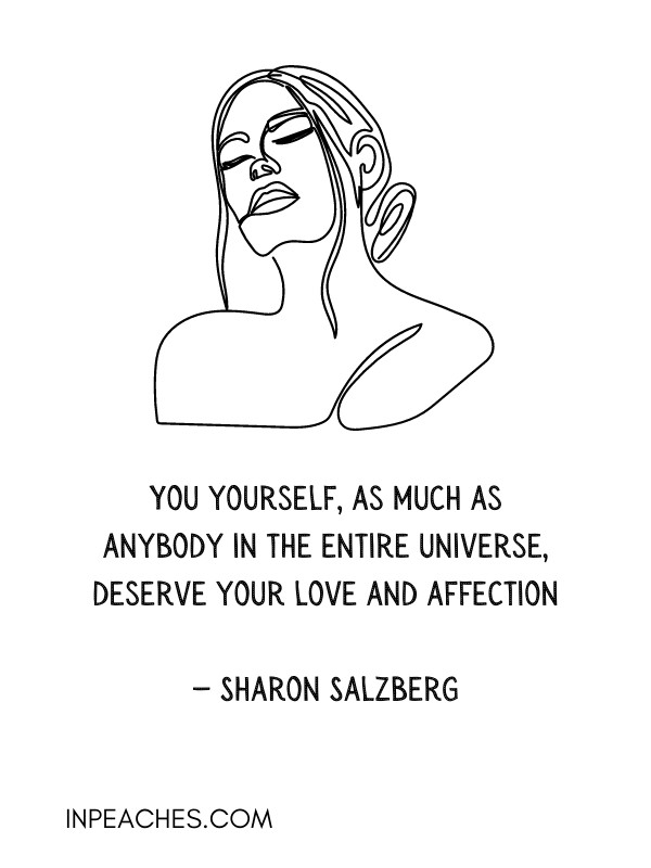 Quotes to help you accept yourself