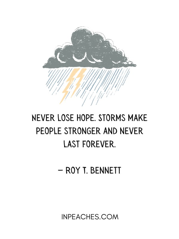 Quotes to help you stay strong when life is hard 1