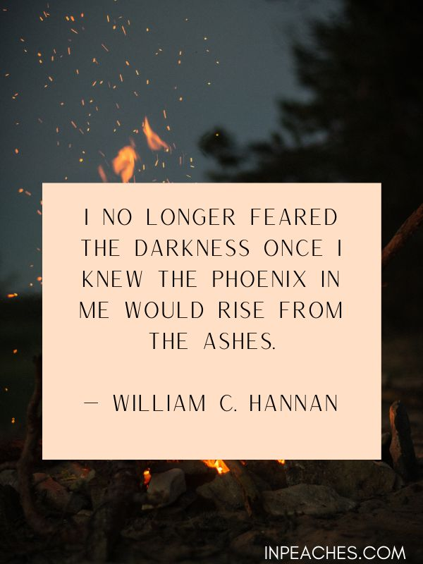 Empowering phoenix quotes and quotes about phoenix