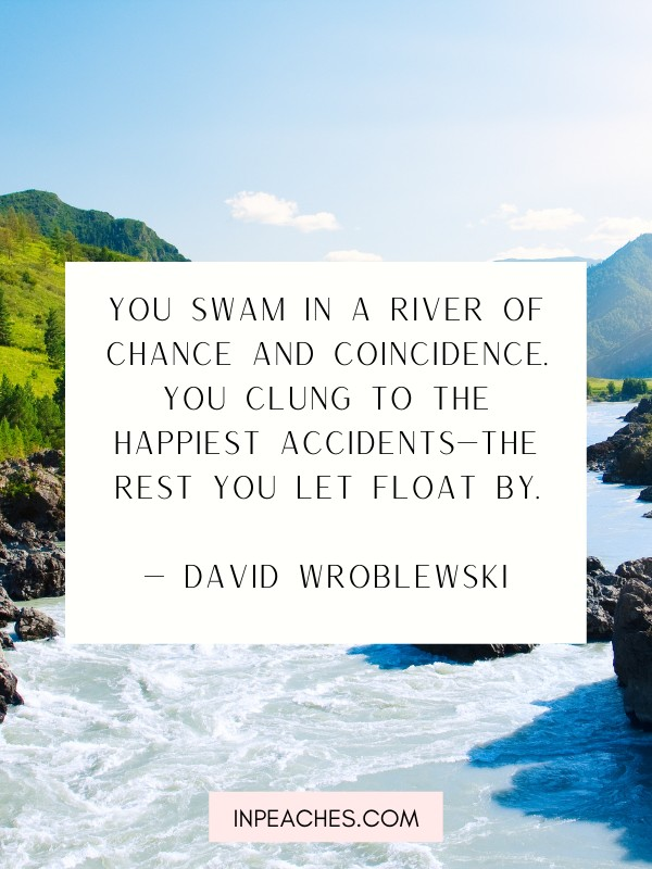 Water quotes and quotes about water
